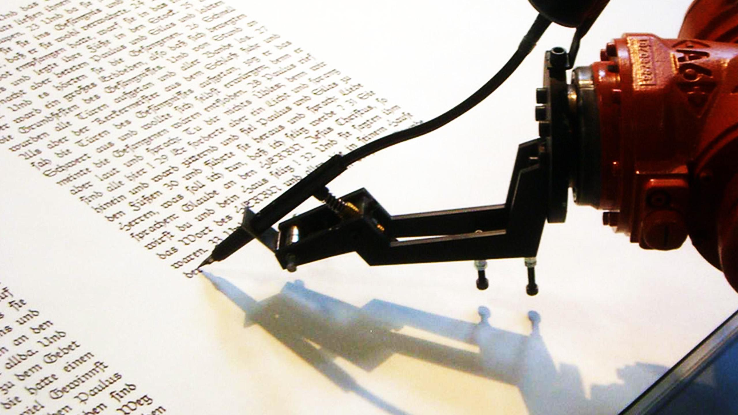 Robot Journalist – Programming Natural Language Generation (NLG)