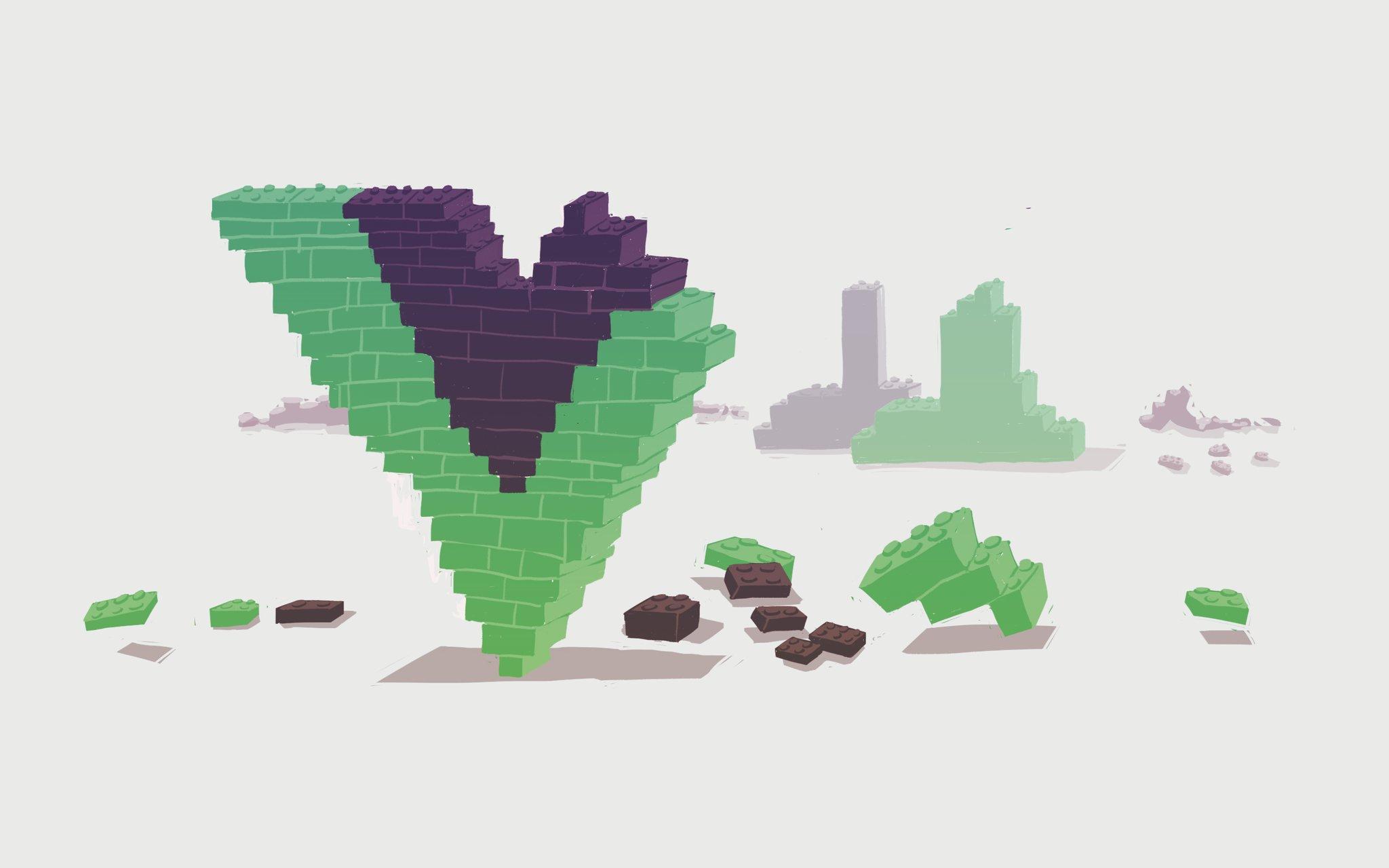 Vue 2.0 Released: The Declarative UI Framework