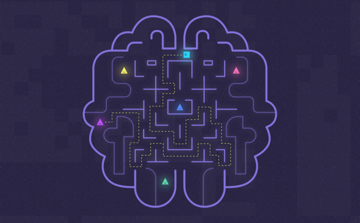 DeepMind Linking Memories